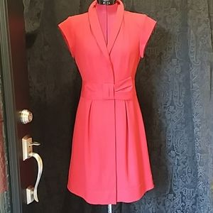 Nanette Lepore RED dress